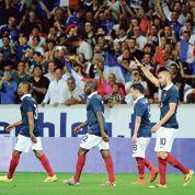 Avec les Bleus, TF1 cible 10millions de spectateurs
