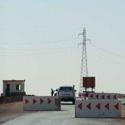 Paris et Alger alliés contre les djihadistes du Sahel