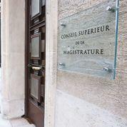 Plaintes en hausse contre les magistrats
