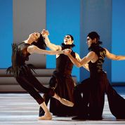 Les Ballets de Monte-Carlo dans un «LAC» de fiel