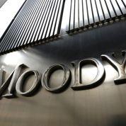 Réforme territoriale : carton jaune de Moody's à la France