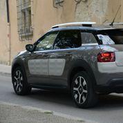 Citroën Cactus: à chaque client son budget