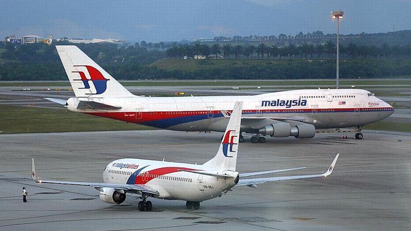 Vol MH370: «Je me sens abandonné par mon pays», lance un proche des victimes françaises