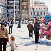 La dette menace la fragile reprise de la Grèce