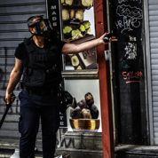 En Turquie, la répression bat son plein un an après Gezi