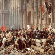Crise économique et montée des populismes : comment naissent les révolutions
