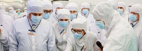 Les chercheurs inquiets pour l'emploi scientifique