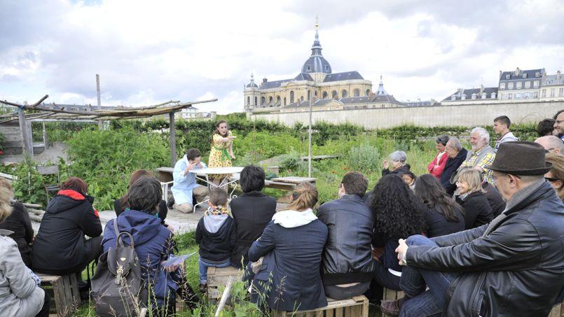 Mois Molière de Versailles : la ville dont le roi est un poète