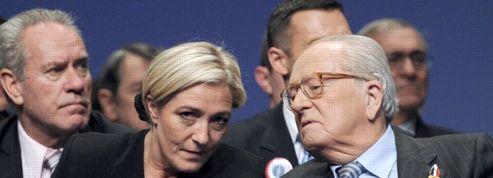 «Aujourd'hui, Jean-Marie Le Pen est le pire ennemi du FN»