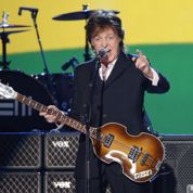 McCartney, toujours malade, annule ses dates américaines
