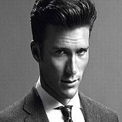 Scott Eastwood,un faux air de Clint pour Hugo Boss