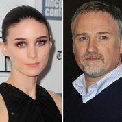 Fincher retrouve Rooney Mara dans un thriller d'espionnage