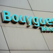 Orange et Free sur les rangs pour racheter Bouygues Telecom