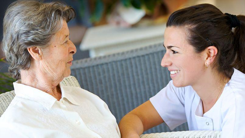 Avec 2 millions de Français de plus de 85 ans en 2015, le secteur des maisons de retraite privées s'annonce comme le grand gagnant des prochaines années.