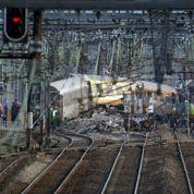 Brétigny : un rapport pointe les failles de maintenance de la SNCF
