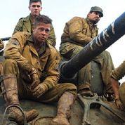 Brad Pitt en leader militaire dans le premier extrait de Fury
