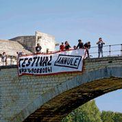 Intermittents : le festival d'Avignon est-il menacé?