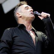 Morrissey annule sa tournée américaine