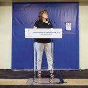 Florence Robine, la nouvelle «n°2» de l'Éducation nationale