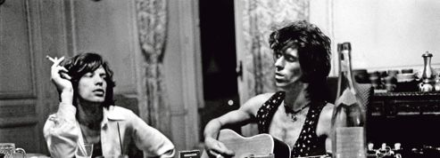 Mick Jagger, French lover