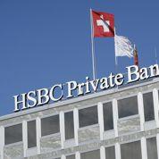 La filiale suisse d'HSBC au cœur d'un scandale d'évasion fiscale