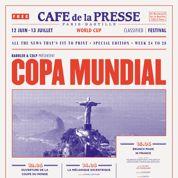Mondial 2014 : où regarder les matches à Paris ?