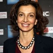 Audrey Azoulay, «Talleyrand en jupons» de l'Élysée
