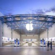 Bruxelles s'attaque aux cadeaux fiscaux d'Apple, Starbucks et... Fiat