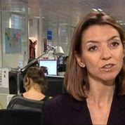 La nouvelle conseillère de Hollande répond aux critiques