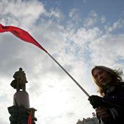 Russie: les nouveaux réalistes