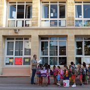 Rythmes scolaires: bras de fer à Marseille