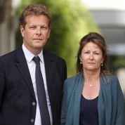 La colère de la famille des disparus français du vol MH370