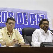 Colombie : la fin du conflit entre l'État et la guérilla est en suspens
