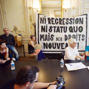 Intermittents, SNCF : pourquoi l'Etat doit passer en force