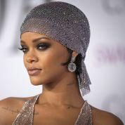 L'artiste James Clar accuse Rihanna de plagiat