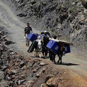 L'Afghanistan aux urnes avant le retrait de l'Otan
