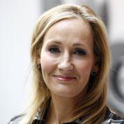 J.K. Rowling se fait insulter sur Twitter