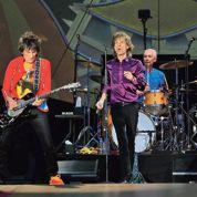 Les Rolling Stones triomphent au Stade de France