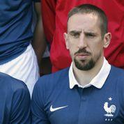 Franck Ribéry et sa femme attaquent Closer