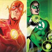 Wonder Woman, Flash et Green Lantern bientôt au cinéma