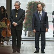 Première épreuve sociale pour François Hollande