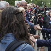 Soirée foot avec un commentateur nommé Hollande