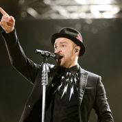 Surprise! Justin Timberlake s'invite à l'Olympia cet été