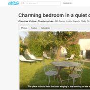 Poursuivi en justice pour avoir loué sa chambre sur Airbnb