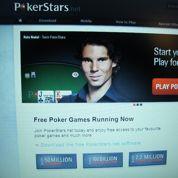 Une mise de 5milliards de dollars pour créer le leader mondial du poker en ligne