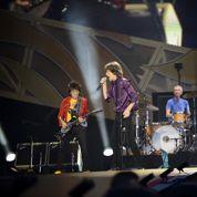 Rolling Stones : la fièvre au Stade de France