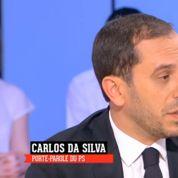 Un proche de Valls critique le recrutement de la nouvelle conseillère de Hollande