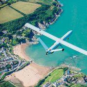 Drones tactiques: Thales et Sagem en lice