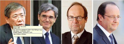 Mitsubishi et Siemens font une offre à Alstom