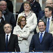 France - Honduras : les politiques, tous supporters des Bleus